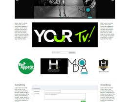 #7 for CREATE A COMING SOON PAGE! FOR MY WEBSITE af webskillers