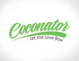 #83 untuk Design a Logo for COCONATOR oleh johancorrea