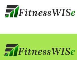 #77 for Design a Logo for FitnessWISe af adilansari11