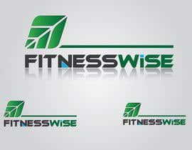 #81 for Design a Logo for FitnessWISe by blueeyes00099