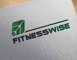#82 for Design a Logo for FitnessWISe by blueeyes00099
