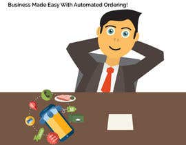 #5 for Illustrate Something for Automate your Orders! by shahzeenahmed6