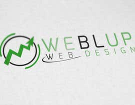 #9 cho Design a Logo for Weblup Web Design bởi hics