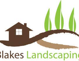 #20 for Design a Logo for landscaping, driveways, fencing company af gk1713