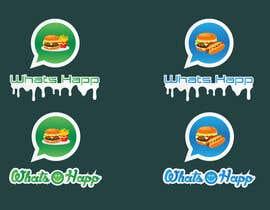 #28 for Ontwerp een Logo for whatshapp af mohamedibrahim3