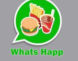 #17 for Ontwerp een Logo for whatshapp by feliciadz
