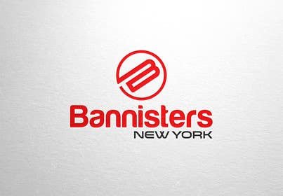 #3 for Design eines Logos for Bannisters New York af ChKamran