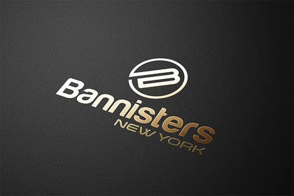 #7 for Design eines Logos for Bannisters New York af ChKamran