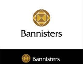 #24 para Design eines Logos for Bannisters New York por lanangali
