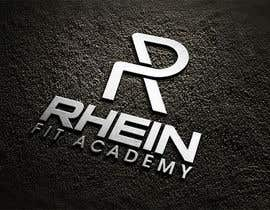 #15 para Design a Logos for Rhein Fit Academy por markmael