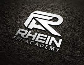 #19 para Design a Logos for Rhein Fit Academy por markmael