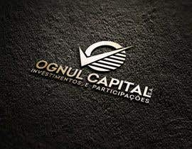 #88 cho Develop a Corporate Identity for OGNUL CAPITAL, S.A. bởi eddesignswork