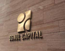 #59 cho Develop a Corporate Identity for OGNUL CAPITAL, S.A. bởi Krcello
