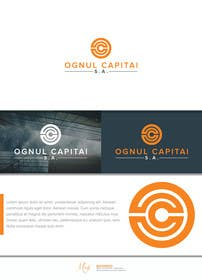 #89 cho Develop a Corporate Identity for OGNUL CAPITAL, S.A. bởi mohammedkh5