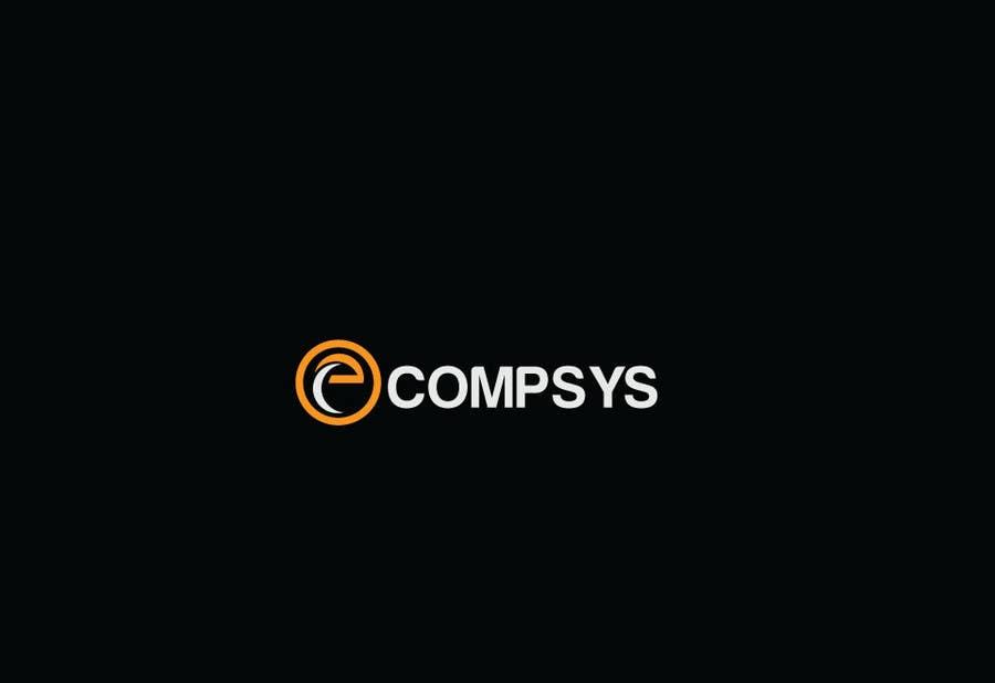 Bài tham dự cuộc thi #16 cho Design a Logo for an IT consulting Company: ecompsys