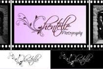 Graphic Design Kilpailutyö #23 kilpailuun Graphic Design for Chentelle M. Guest Photography