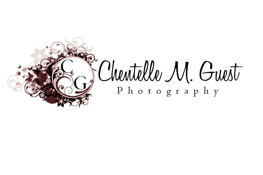Bài tham dự cuộc thi #164 cho Graphic Design for Chentelle M. Guest Photography