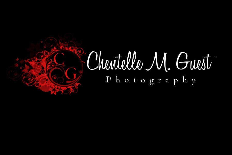 Bài tham dự cuộc thi #162 cho Graphic Design for Chentelle M. Guest Photography