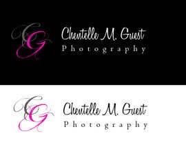 #168 cho Graphic Design for Chentelle M. Guest Photography bởi NatalieF44