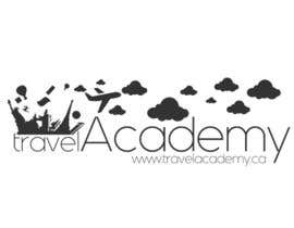 #15 for Design a Logo for TravelAcademy.ca by gorkemyaylalar