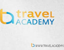 #26 for Design a Logo for TravelAcademy.ca by safulnaeem