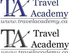 #28 for Design a Logo for TravelAcademy.ca by malaka13