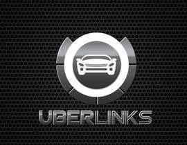 #31 for Desingn Corporate Identity for UberLink af kmsinfotech