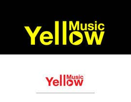 #33 cho Design a Logo for Yellow Music bởi ahsandesigns