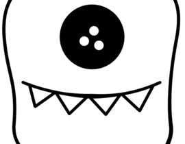 #11 para Design a doodle character de monselj1
