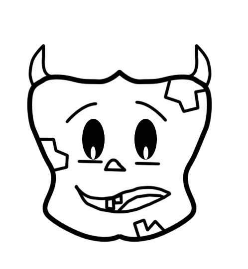 Bài tham dự cuộc thi #175 cho Design a doodle character