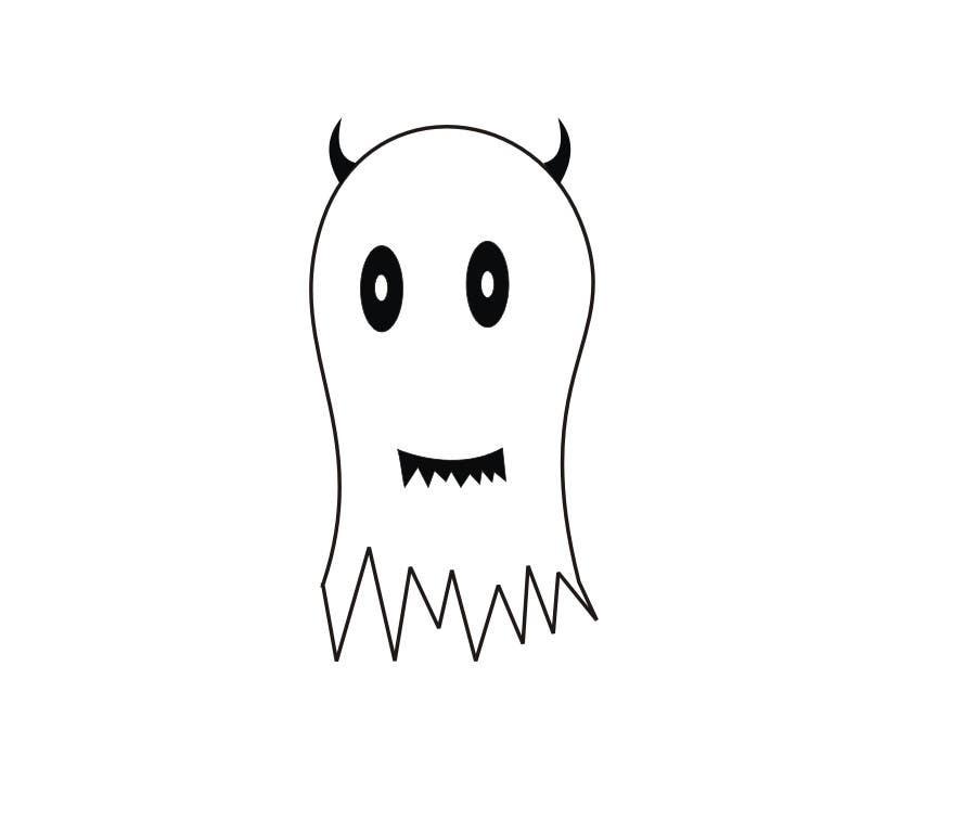 Bài tham dự cuộc thi #78 cho Design a doodle character