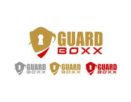 #61 for Logo for Construction Alarm Security Product - Guard Boxx af johancorrea