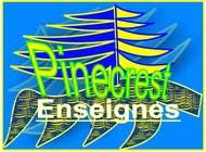 Logo Design Contest Entry #337 for Logo Enseignes Pinecrest