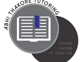 #7 for Design a Logo for Abhi Thakore Tutoring by ktynm