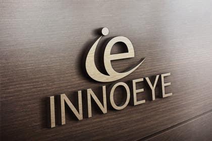 #49 for Design a Logo for InnoEye af shanzaedesigns