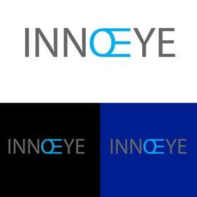 #62 for Design a Logo for InnoEye af shanzaedesigns