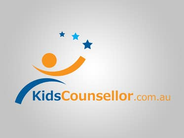 #8 cho Design a Logo for kids counsellor.com.au -- 2 bởi aasmasheikh
