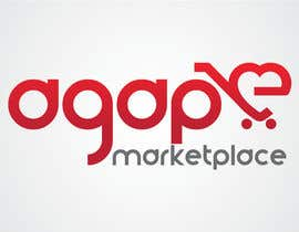 #16 for Design a Logo for Agape Marketplace by javieranderson