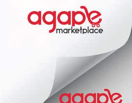 #41 cho Design a Logo for Agape Marketplace bởi cooldesign1