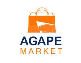 #49 cho Design a Logo for Agape Marketplace bởi tpwdesign