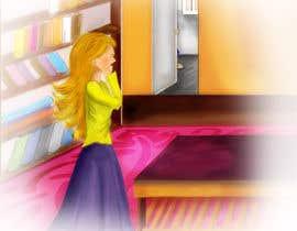 #22 cho children's  illustration bởi meenuchan93