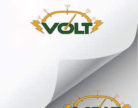 #49 for VOLT logo design af cooldesign1