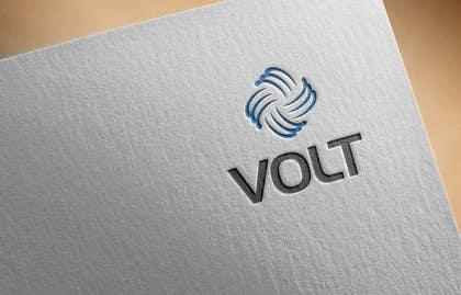 #12 untuk VOLT logo design oleh farooqshahjee