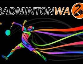 #10 untuk I need some Graphic Design for a membership card (w photo / illustration) for badminton association oleh designart65