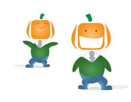 #117 cho Logo Design for GamePumpkin bởi catalinmoraru