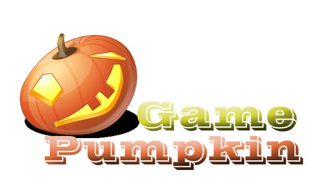Kilpailutyö #141 kilpailussa Logo Design for GamePumpkin