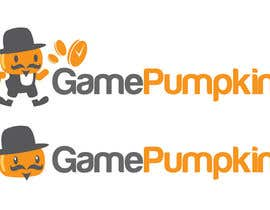 nº 55 pour Logo Design for GamePumpkin par taks0not
