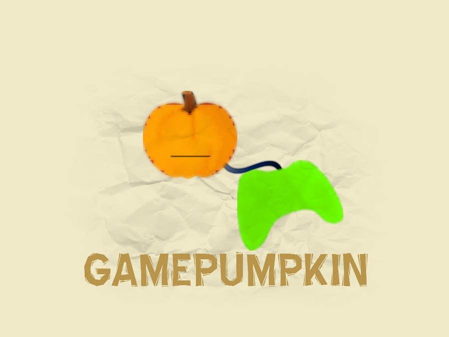 Inscrição nº 49 do Concurso para Logo Design for GamePumpkin