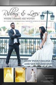 gorantomic tarafından Design page for a college magazine için no 4