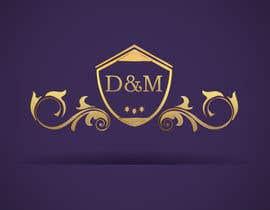 Nro 22 kilpailuun Design a vintage family logo käyttäjältä timimalik